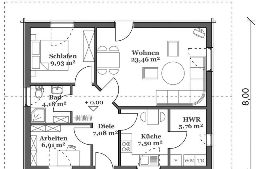 Haus Habel