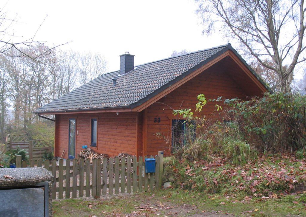 Helios Holzhauser Naturlich Wohnen Im Eigenen Holzhaus