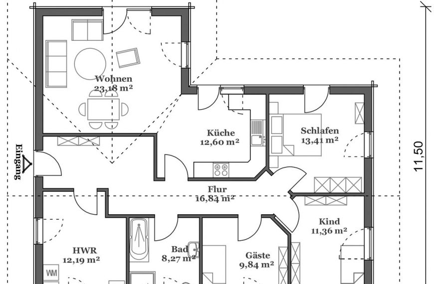 Haus Langeoog